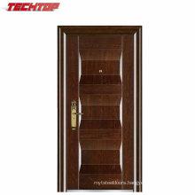 TPS-105 Steel Security Door for Malaysia