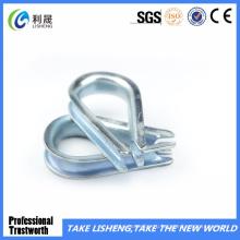 Электрические Гальванизированные веревочки провода DIN6899A, кольцо