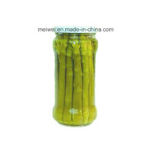Vegetable Canned Green Asparagus with 425g
