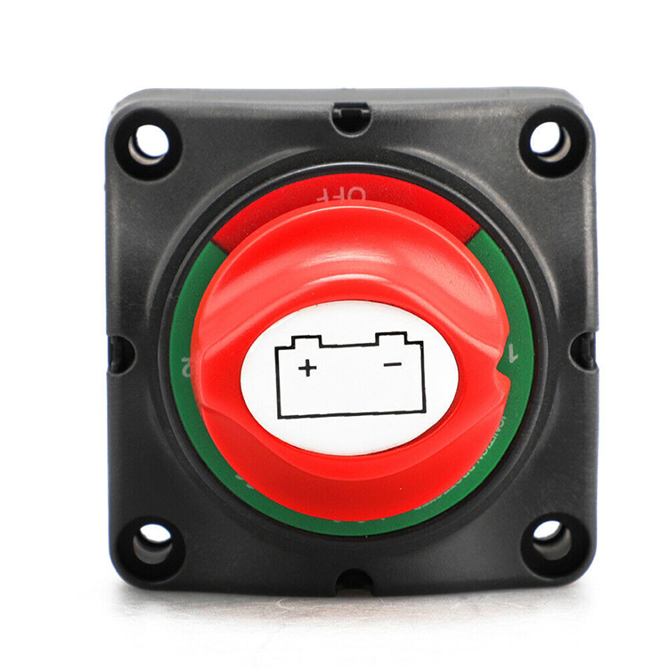 load isolation switch