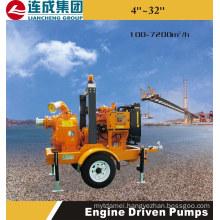High Quality LC Series of Self Priming Pump