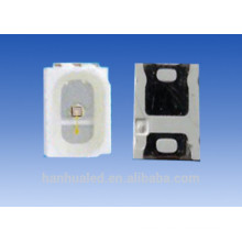 Hot sale 120lm/w white 0.2w smd 2835 led diode