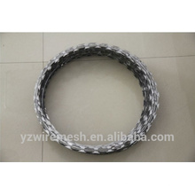 concertina wire mesh fencing/ razor barbed wire