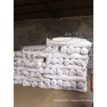 factory price the cotton/polyester T/C 65/35 32*10 150*64 64'GREY FABRIC