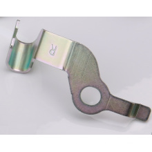 Metal Stamping Automotive Parts (wire bracket 6)