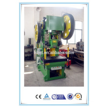 J21-20Tons C-frame Eccentric Power Press,Mechanical Eccentric Press 20Tons