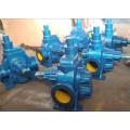 KCB electric helical gear oil transfer pump