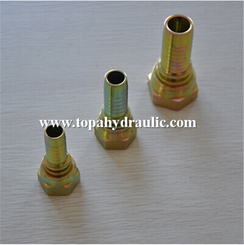 22111 Bsp Female Multiseal Hydraulic Hose Fitting