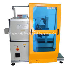 Big Dimension Stator Coil Winding Machine