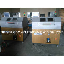 Machine pour la fabrication de fichiers endodontiques