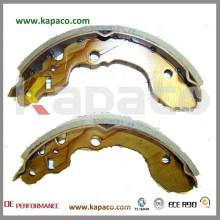 KAPACO FMSI S641-1440 SUZUKI Brake Clutch Lever Guard OEM 53210-60A70
