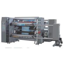 Machine à découper à grande vitesse (avec CE) (série WFQ-C)