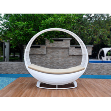 Outdoor Leisure Sun Lounger Set