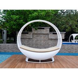 Outdoor Leisure Sun Lounger Set