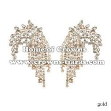 Wholesale Rhinestone Diamond Earrings
