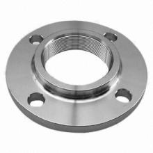 ISO9001 High Quality OEM Stainless Steel Flange