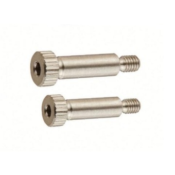 Fastener Taper Pin Internal Thread Bolt