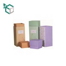 Коробки Косметики Упаковывая Крем Бумажная Коробка С Крышкой