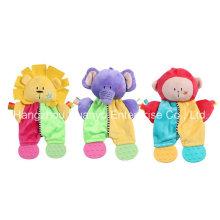 Fábrica de suministros bebé / Teether bebé juguete