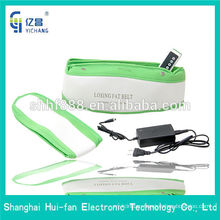 Automatic thermal massager for fast lose weight
