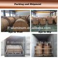 China Competitive Aluminium Coils Supplier