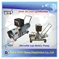High quality stainless steel 304, 316 rotary pump in pumps made in China