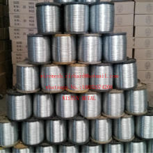 EXW Galvanized Wire for Staples, Wooden Nails and Binding Books