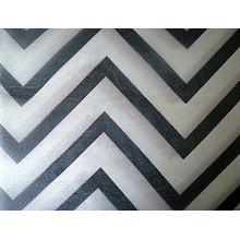 Printing Three Yarn Organza Fabric
