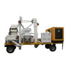 Équipement agricole de machines agricoles de type mobile