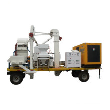 Movable Type Agricultural Farm Machinery Equipment