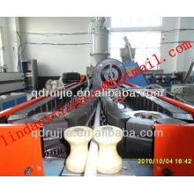 corrugated pipe extrusion machine