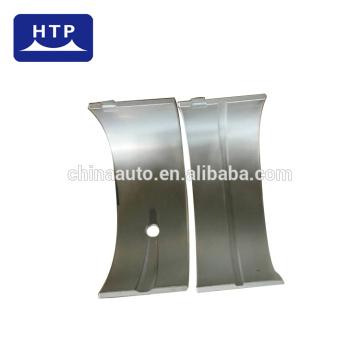 Good performance Diesel engine spare parts main bearings durable for Komatsu 6150-21-8010