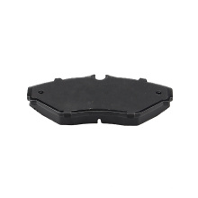 25067 High quality auto truck brake pads wholesale car accessories truck brake pads for Mahindra