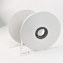 0.08mm Thickness PP Tape  Polypropylene reinforce packing Strapping Tape For Wire and Cable