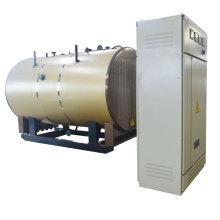 Especializada en la producción de calderas eléctricas de vapor