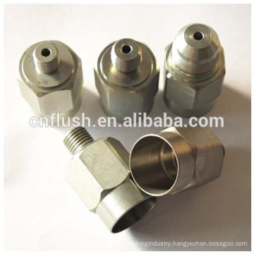 Precision machining products custom-made service