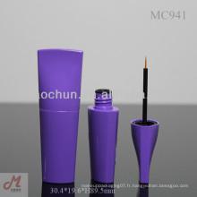 Bouteille cosmétique MC942 pour liner