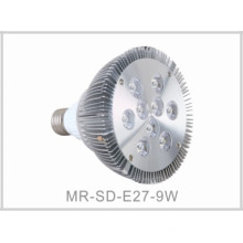 9W Top Qualität High Power LED Strahler