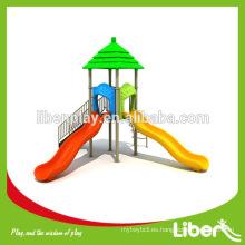 Equipo más vendido de los niños del patio de los niños, patio de recreo de los niños al aire libre China al por mayor