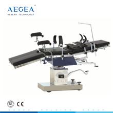 AG-OT025 chino quirófano quirúrgico mesa médica operación