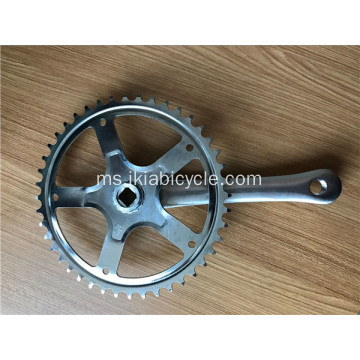 Chainwheel Ring Bicycle Crank