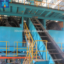 10T/H-80T/H Continuous and automatic palm oil press processing machine