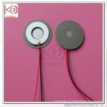 Micro-humidificador de permeabilidade com 13,8 mm Atomizing Pore Ultrasonic Atomizer