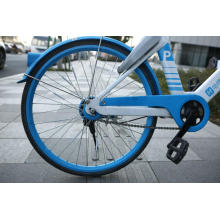 bicycle spoke reflector for sport