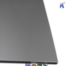 Material de construção de estilo novo Painel composto de alumínio