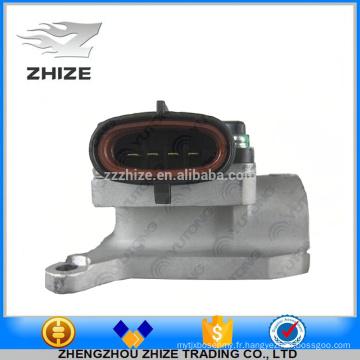 Vente chaude bus pièce de rechange 3614-00118 capteur de débit de gaz pour Yutong