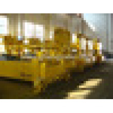 Hydraulic Automatic Container Spreader