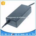 19V 3.42A 65W adaptador de corriente AC nivel 6 vi doe cargador para portátil
