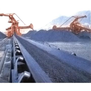 Solid Fabric Conveyor Belt