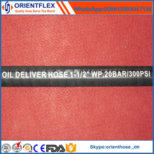 High Quality Rubber Oil Hose 150psi